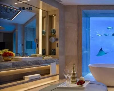 海洋酒店-上海海奥水族科技发展有限公司